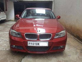 2011 BMW 3 Series 320d Luxury Line AT for sale