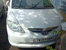2004 Honda City ZX GXI MT for sale