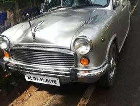 2006 Hindustan Motors Ambassador MT for sale