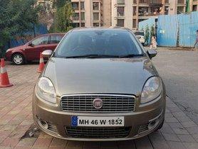 2012 Fiat Linea MT for sale