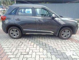 Used Maruti Suzuki Vitara Brezza ZDi MT for sale