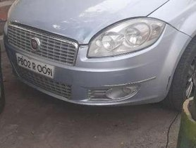 Fiat Linea Active 1.3, 2009, Diesel MT for sale