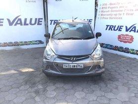 Hyundai Eon Magna 2013 MT for sale