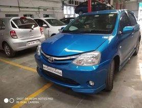 2011 Toyota Etios MT for sale