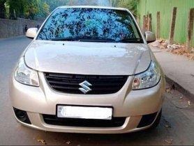 Maruti Suzuki Sx4 SX4 VXi, 2008, Petrol MT for sale