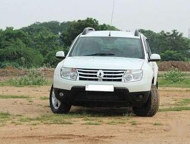 Renault Duster 85 PS RxE Diesel, 2012, MT for sale