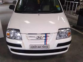 Used 2010 Hyundai Santro Xing MT for sale