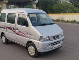 Maruti Suzuki Versa 2007 MT for sale