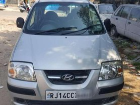 Hyundai Santro Xing GLS 2006 MT for sale
