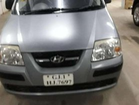 Hyundai Santro Xing, 2005, Petrol MT for sale