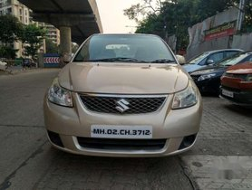 Maruti Suzuki SX4 2012 MT for sale