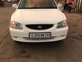 2010 Hyundai Accent MT for sale