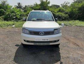 Used Tata Safari 4x2 MT at low price