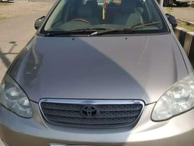 Used 2009 Toyota Corolla MT for sale