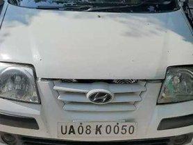 2007 Hyundai Santro Xing MT for sale at low price