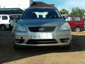 2007 Ford Fiesta MT for sale at low price