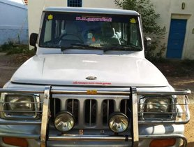 2003 Mahindra Bolero MT for sale