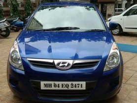 Hyundai i20 Sportz 1.2, 2010, Petrol AT for sale