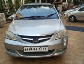 Used 2006 Honda City ZX GXi AT for sale