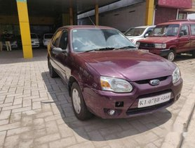 Used Ford Ikon 1.3 EXI MT for sale at low price