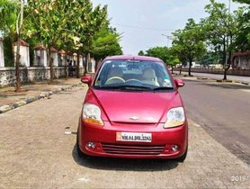 Used Chevrolet Spark 1.0 MT for sale at low price