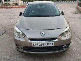 2012 Renault Fluence MT for sale