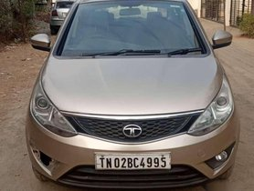 Tata Zest XMA Diesel, 2015, AT for sale