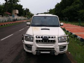 Mahindra Scorpio VLX 2WD Airbag BS-IV, 2014, Diesel MT for sale