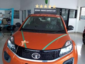 Tata Nexon 2019 MT for sale
