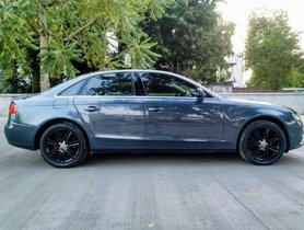 2009 Audi A4 AT for sale at low price