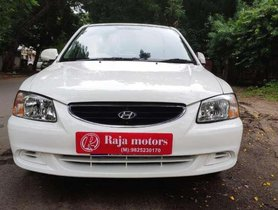 Used 2012 Hyundai Accent MT for sale