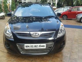 Used 2010 Hyundai i20 Sportz 1.2 AT for sale