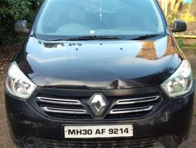 Used Renault Lodgy MT for sale at low price
