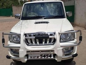 Used Mahindra Scorpio VLX MT for sale at low price