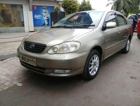 Used Toyota Corolla H5 2008 MT for sale