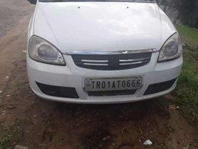 Used Tata Indica V2 DLS MT car at low price
