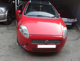 Fiat Punto 2009 MT for sale
