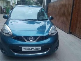 Used 2014 Nissan Micra XV CVT AT for sale