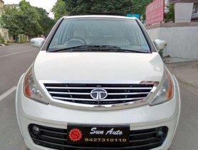 Used Tata Aria MT at low price