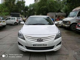 Used Hyundai Verna 1.6 CRDi S 2016 MT for sale