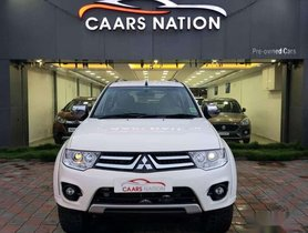 Used Mitsubishi Pajero Sport AT for sale at low price