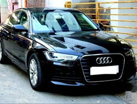 Audi A6 2.0 TDI Technology AT for sale