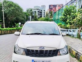 Used Mahindra Quanto C8 MT at low price
