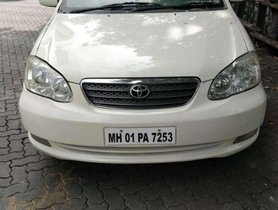 Toyota Corolla H2 2005 AT for sale