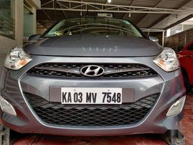 Hyundai i10 Sportz 1.2 Kappa2 (O), 2015, Petrol MT for sale