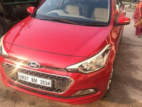 2015 Hyundai Elite i20 MT for sale