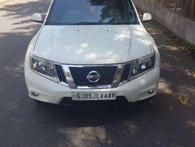 Nissan Terrano 2015 MT for sale