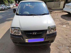 Used Hyundai Santro Xing XS 2006 MT for sale