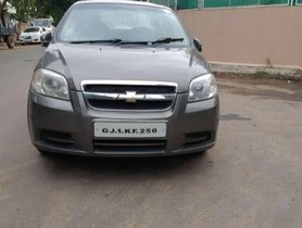 Chevrolet Aveo 2010 1.4 MT for sale