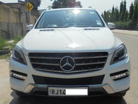Mercedes-Benz M-Class ML 250 CDI AT for sale